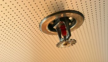 Separating Fact From Fiction on Residential Fire Sprinklers