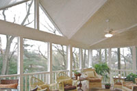 Electric Seating