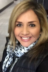 Stephanie Alderete - Sales Advisor