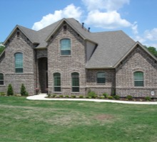 Denton Area Home